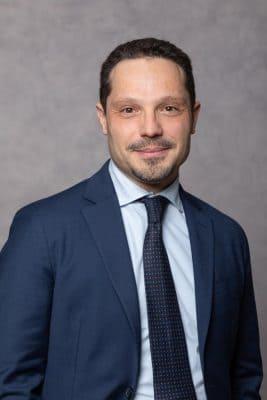 Matteo Bordoni member of Berkeley Global Society