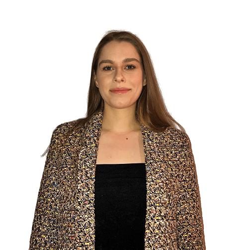 Edyta Ilcewicz is a member of Berkeley Global Society