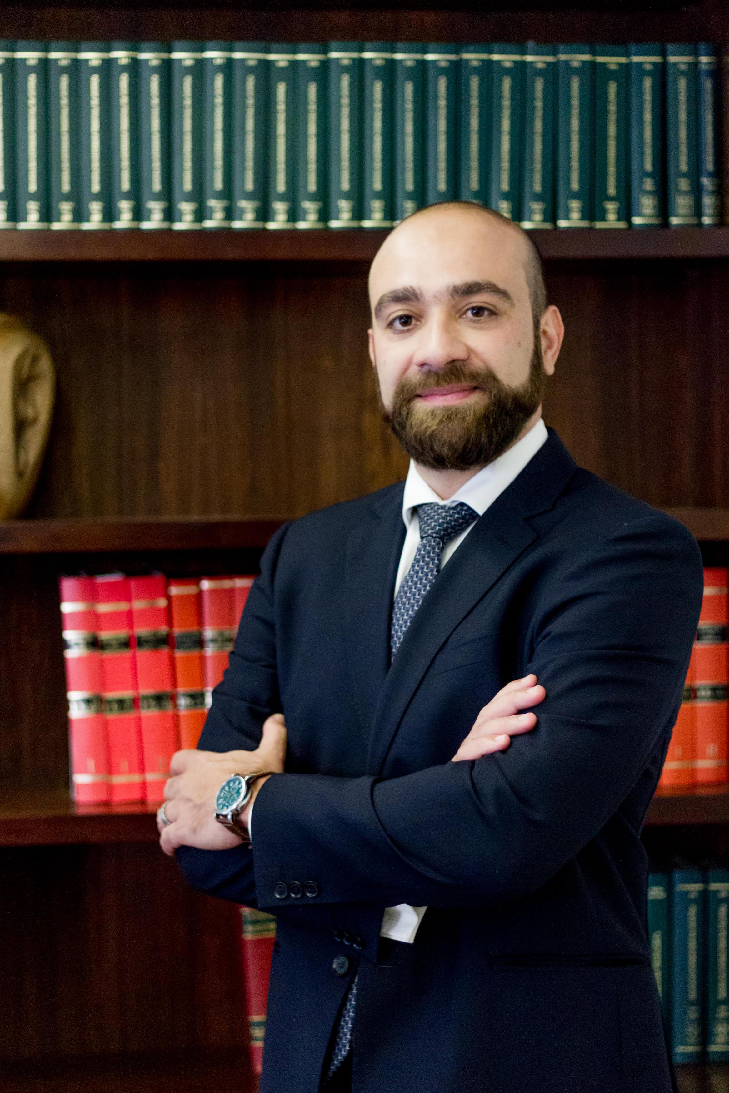 Sergio Alves - Member of Berkeley Global Society