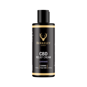cbd relief, cream, 1200mg, isolate, topical