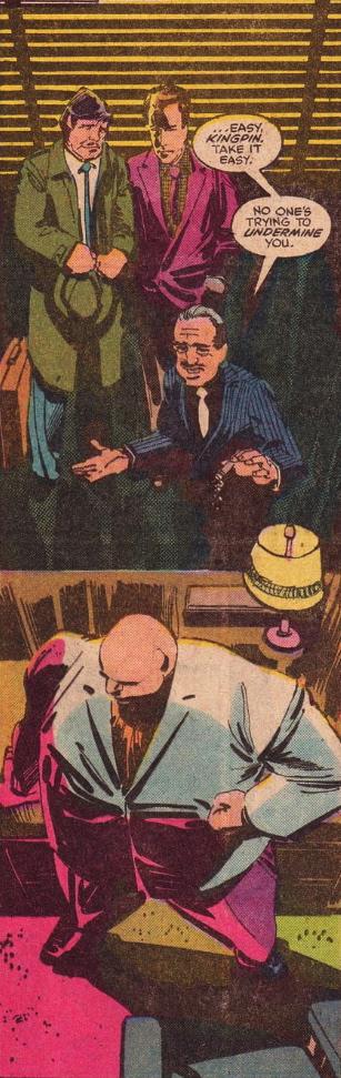 brando godfather in comics