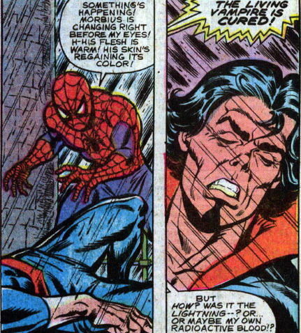 PETER PARKER THE SPECTACULAR SPIDER-MAN #38