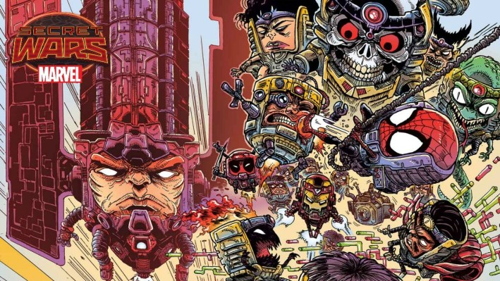 stokoe modok battleworld cover