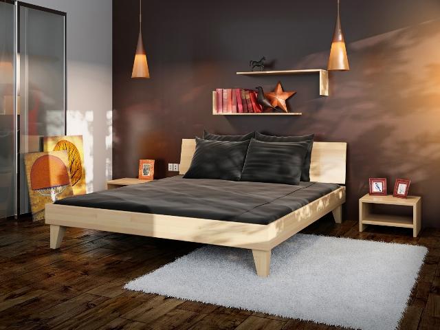 Półki W Sypialni Praktyczne Pomysły Na Zdjęcia