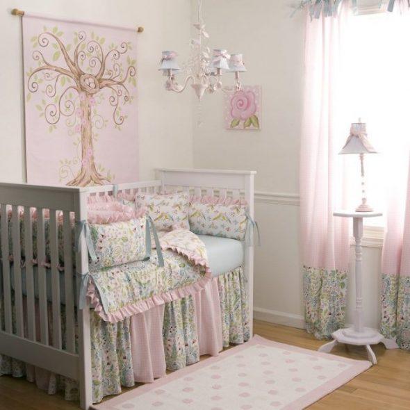 Segurança para recém-nascidos