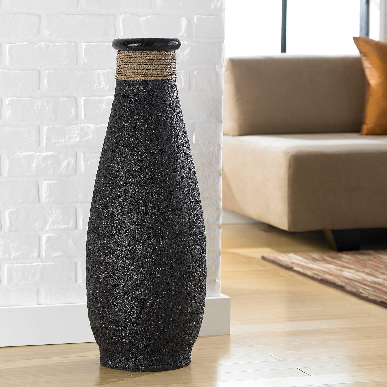 Idee Deco Campagne A Faire Soi Meme vases de sol à faire soi-même pour l'intérieur. comment