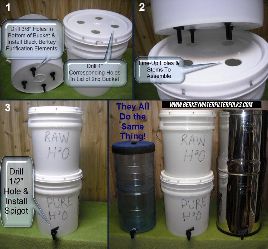 Air Purification Methods