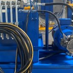 hydraulische projecten