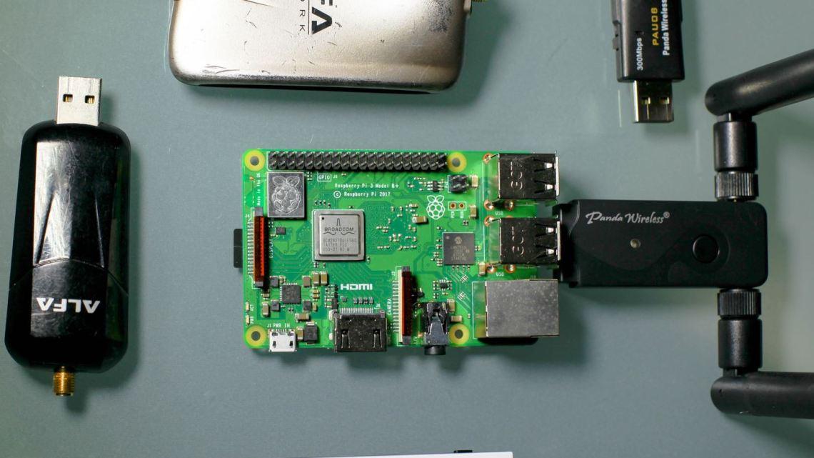 300 Proyectos para la Raspberry Pi