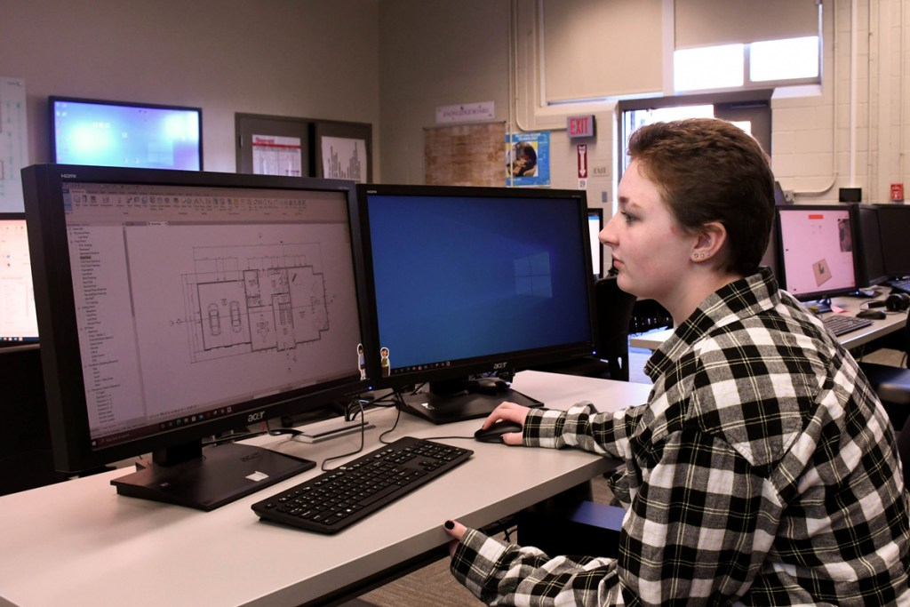 Drafting Design Technology