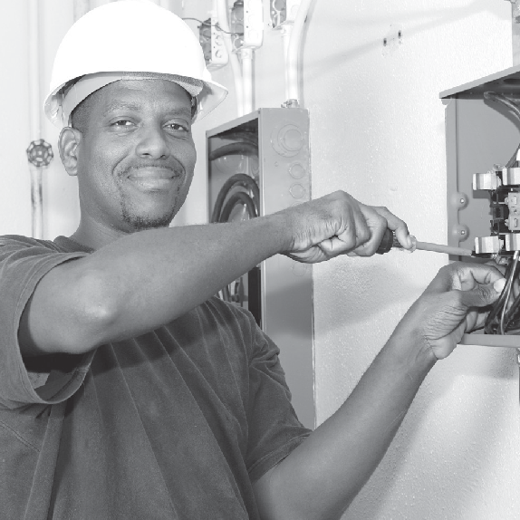 ACE Electrical Occupations