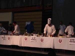 Iron Chef 2