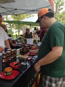 miller-s-mustards-chile-pepper-festival
