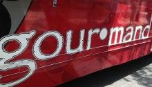 Gourmand Food Truck