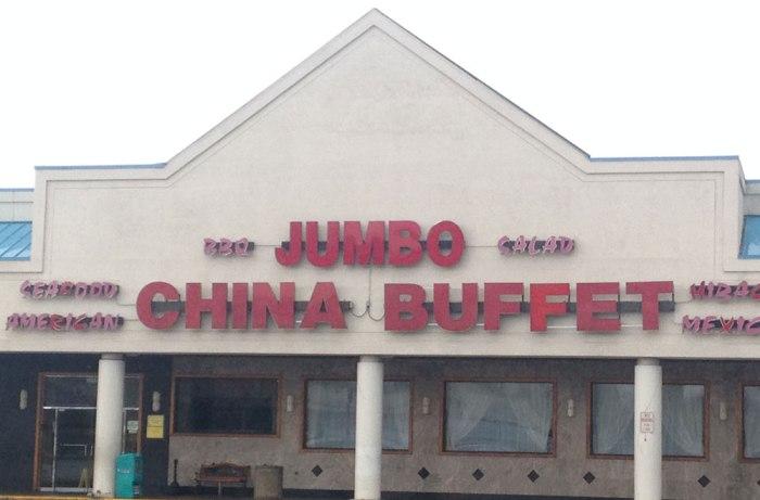 jumbo-buffet