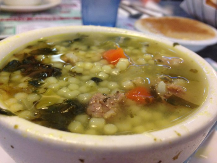 5th-street-diner-italian-wedding-soup