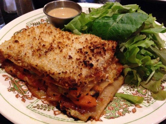 firefly-cafe-vegan-lasagna