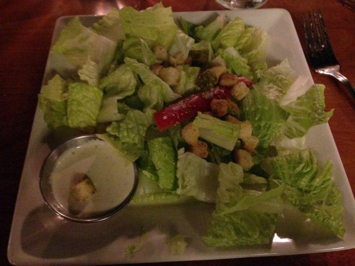 viva-castle-pub-caesar-salad