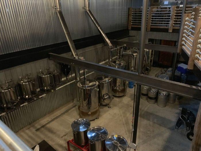 1787 Brewing Company
