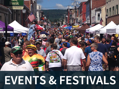 Events Calendar Click Here