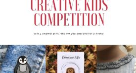 competition for kids
