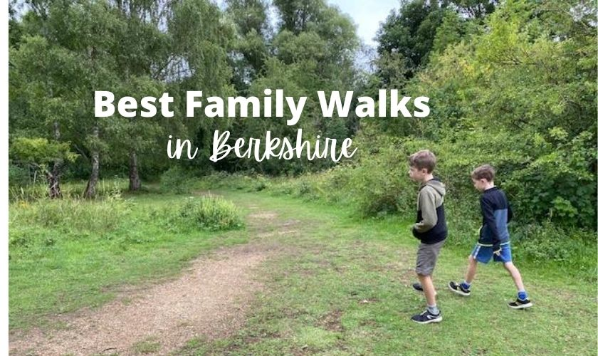 family walks berkshire, best family walks berkshire, free days out with kids berkshire