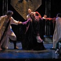 Julius Caesar to open Shakespeare & Company season 2010