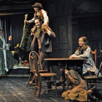 "Fun facts about ""A Christmas Carol"" at Berkshire Theatre Festival"