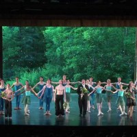 Jacob's Pillow Dance Festival announces 2016 Season