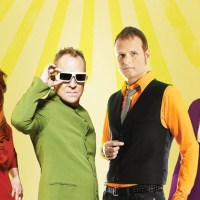 B-52's to Party with Pops plus Tanglewood announces Jackson Brown, Train, Earth, WInd & Fire