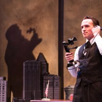 "Berkshire Theatre Group's ""Fiorello!"" moving to off-Broadway"