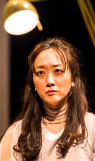 Sue Jean Kim. Photograph Daniel Rader.