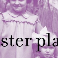 "Tara Franklin and James Barry performing in ""Sister Play"" together at Chester Theatre Co"