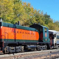 Berkshire Scenic Railway rolls out a spooky cemetery train in October