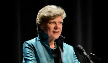 Journalist and author Cokie Roberts to speak at MCLA.