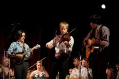 Jeremy Kittel Trio