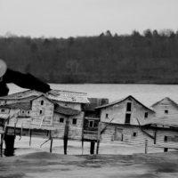 Documenting Robert Hite's art (now at Berkshire Museum) on film