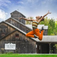 Jacob's Pillow announces Summer Schedule - June 21-August 27, 2017