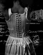 In Intimate Apparel Pulitzer Prize-winning playwright Lynn Nottage explores the strength of the human spirit through the story of Esther, an African American seamstress in Manhattan in 1905. (Illustration Kevin Sprague.)