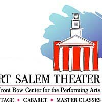 "Fort Salem Theater Hosts World Premiere of ""Happy If—Happy When"""