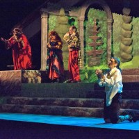 "REVIEW: ""Twelfth Night"" at Pittsfield Shakespeare in the Park"