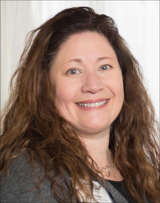 Karen Climo, 2016 MLS Past President