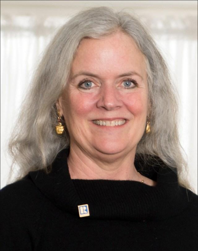 Maureen McFarland, Ex Officio