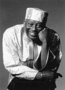 Randy Weston African Rhythms; Photo: Ariane Smolderen