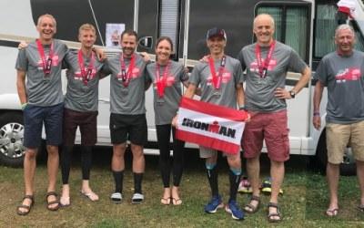 Ironman Karten and Tallinn Race Reports