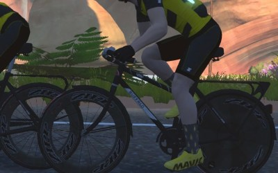 Zwift WTRL TTT 17 Dec 2020