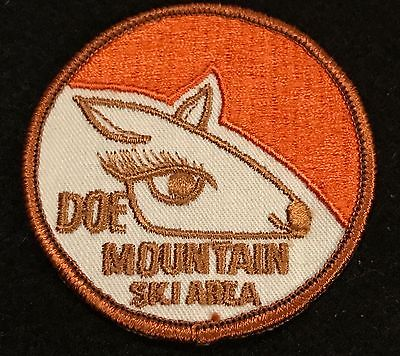 Doe Mountain 90s