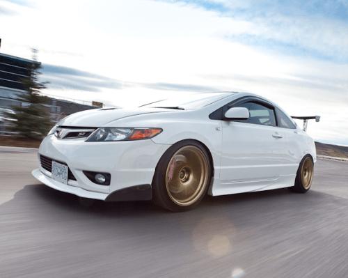 Honda Civic SI FA5/FG2