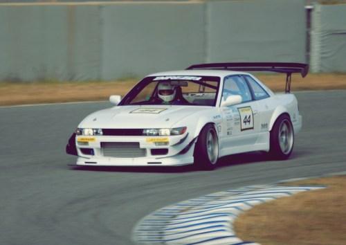 Nissan 240SX S13/14/15