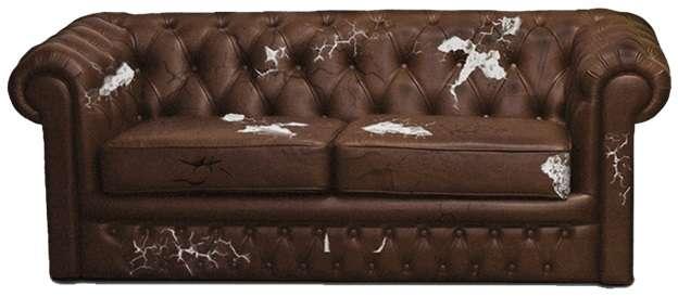 Какой гарантийный срок у дивана. Гарантийный срок на мебель